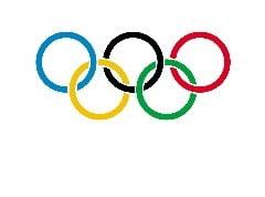 Pierścienie olimpijskie
